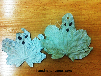 Halloween lesson plan for primary school